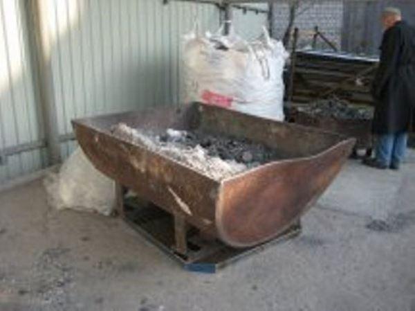 Куплю дорого лом и отходы алюминия, свинца, никеля, меди