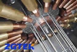 Zhe Gong CNC Welding Machine(ZGTEK) Co., Ltd