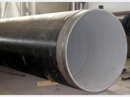 ЦПИ изоляция труб, ЦПП покрытие труб, труба цпп, труба цпи.