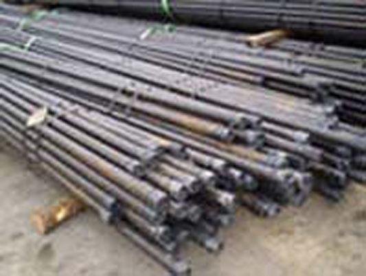 Производим трубы и инструмент для буровиков и нефтянников
