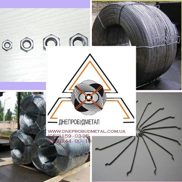 Проволока стальная без покрытия ГОСТ 3282-74 ОКТН