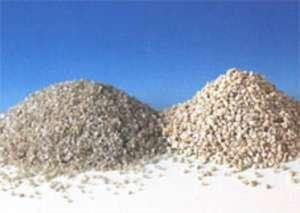 Предлагаем к поставке кварц молотый  пылевидный марка «...