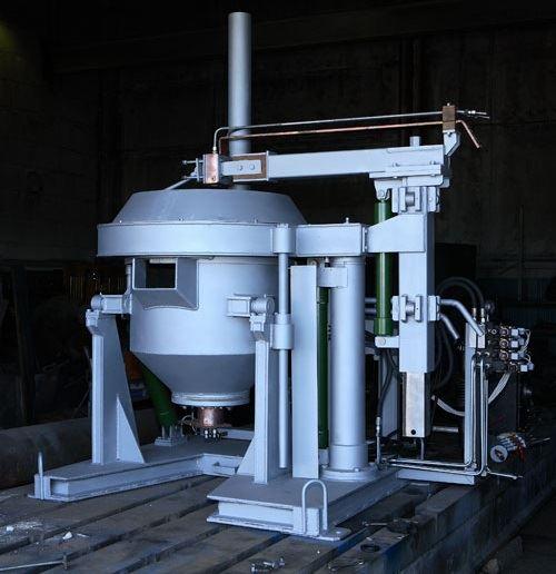 Дуговая печь постоянного тока (ДППТ) ДППТ-0,06