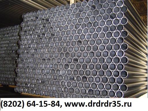 электросварная труба 18 стенки 0.3 0.4 0.5 0.6 -1.8 мм