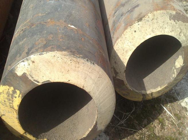 труба бесшовная 146 от 1 метра