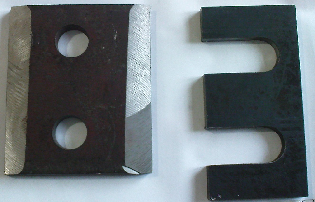 Прижимная планка П1, и  Упорная планка У1, на складе