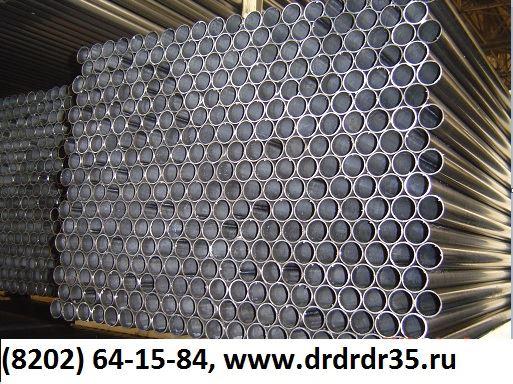 Труба 16 стенки 0,6-1,5 мм